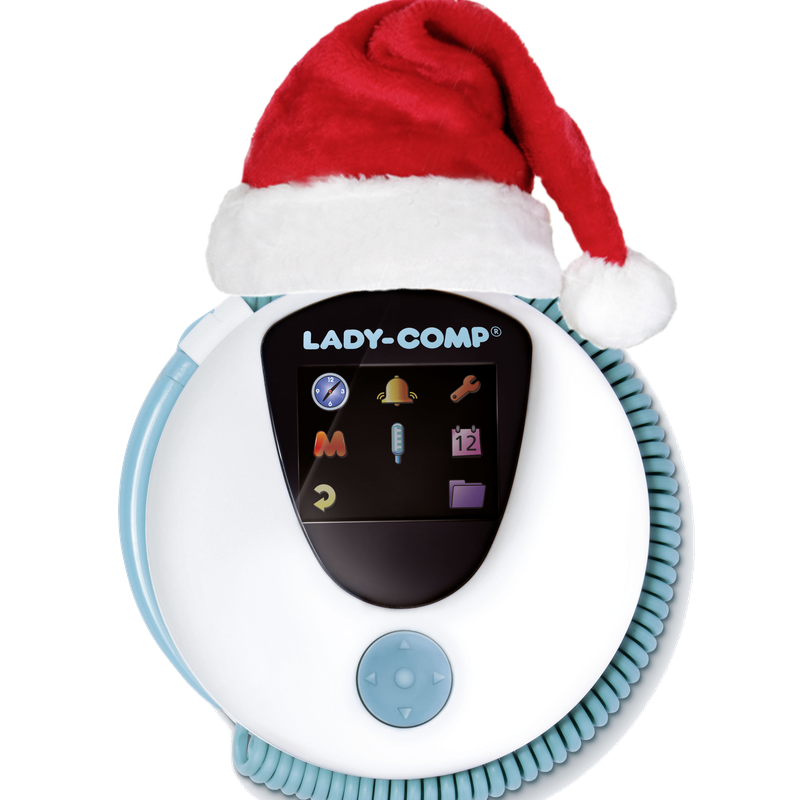 Lady Comp: Buy Lady-Comp And Baby-Comp Fertility Monitors Online